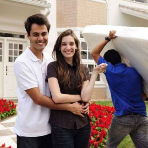 Residential / Home / House Removals