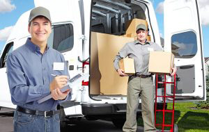 packing services Asquith