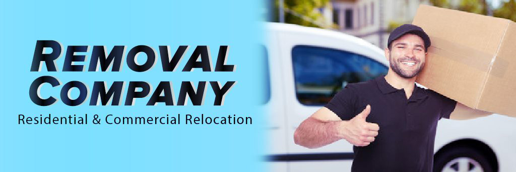 Removal Company in Riverstone