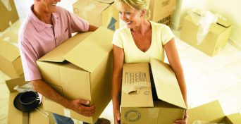 Award Winning Removal Services in Rhodes